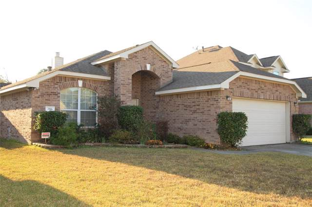 2506 Soledad Ridge Drive, Spring, TX 77373 (MLS #84835670) :: Texas Home Shop Realty