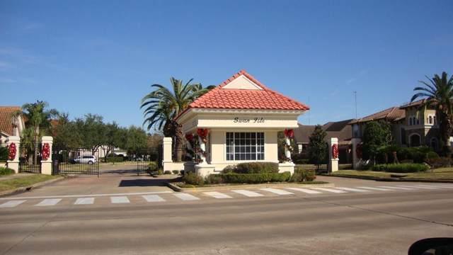 147 Palm Boulevard, Missouri City, TX 77459 (MLS #84836703) :: The Heyl Group at Keller Williams