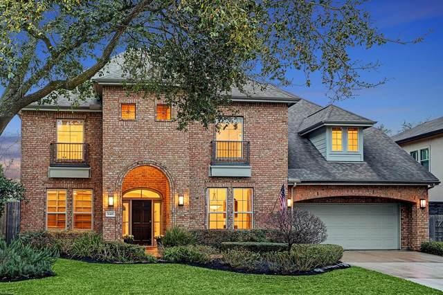 8418 Hatton Street, Houston, TX 77025 (MLS #84839988) :: CORE Realty