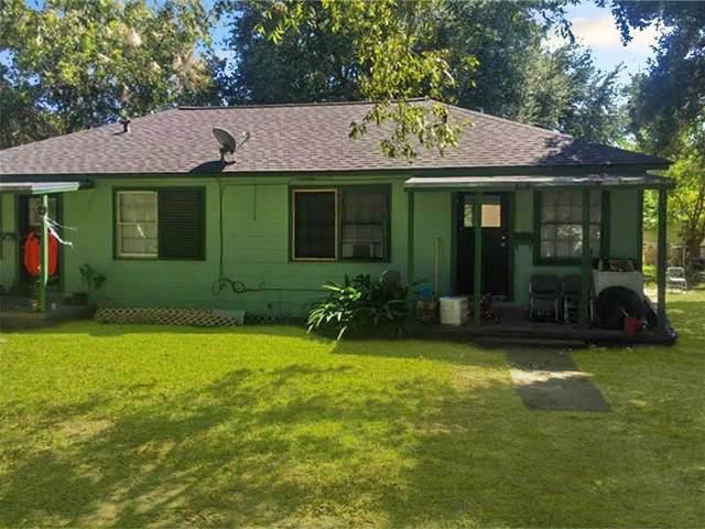 817 Cypress Street, La Marque, TX 77568 (MLS #84840343) :: The Sold By Valdez Team