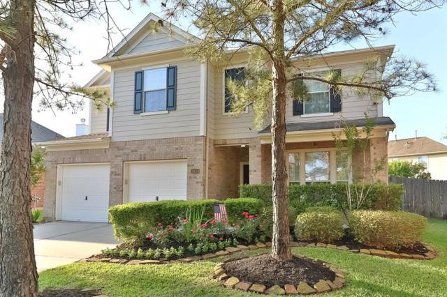20634 Bouganvilla Blossom Lane, Cypress, TX 77433 (MLS #84841893) :: NewHomePrograms.com LLC