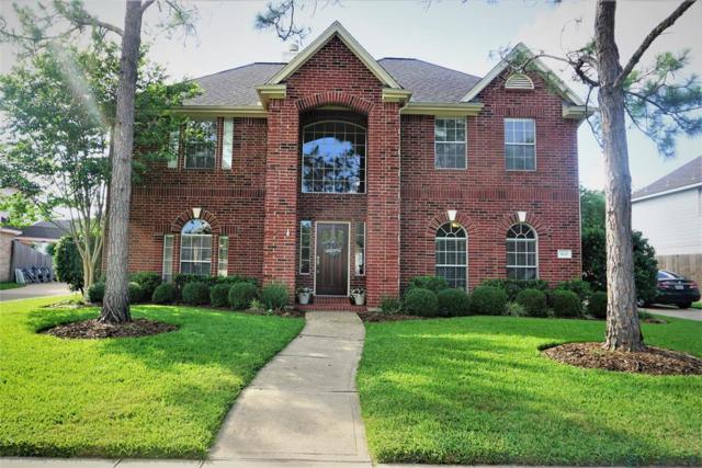 3610 Pine Tree Drive, Pearland, TX 77581 (MLS #8484467) :: Caskey Realty