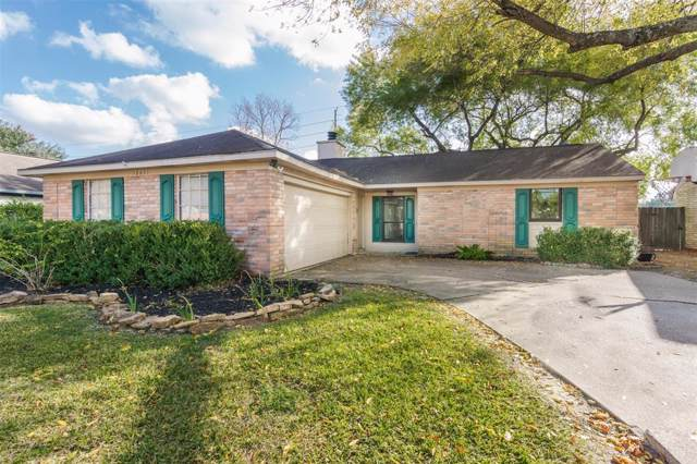 18031 Sagecroft Drive, Houston, TX 77084 (MLS #84845071) :: Texas Home Shop Realty