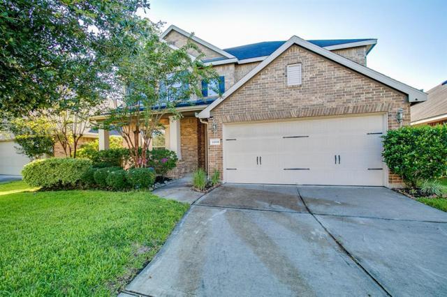 14318 Brushy Arbor Lane, Humble, TX 77396 (MLS #84848333) :: Magnolia Realty