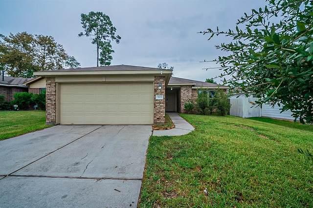 813 N Katydid Court, Conroe, TX 77301 (MLS #84850409) :: Parodi Group Real Estate
