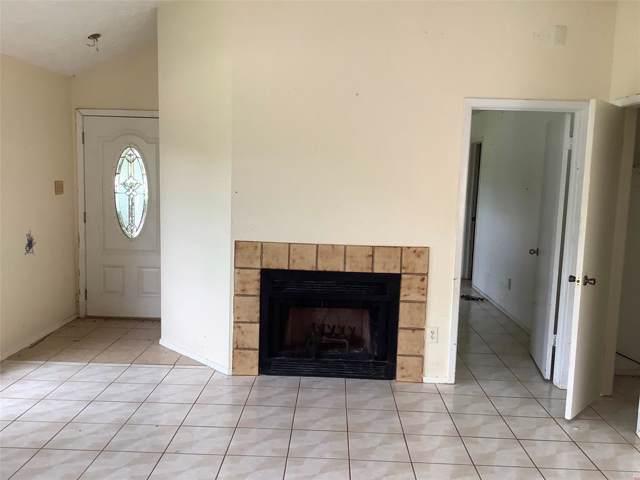 3815 SW Westheimer Place Dr, Houston, TX 77082 (MLS #8485173) :: Ellison Real Estate Team