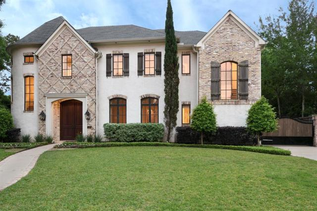 5425 Inwood Drive, Houston, TX 77056 (MLS #84851820) :: The Johnson Team