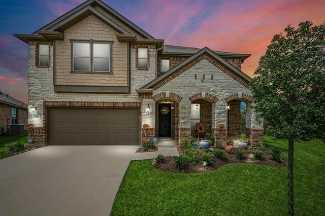 5003 Pine Ridge Knoll Court, Katy, TX 77493 (MLS #84852863) :: Texas Home Shop Realty