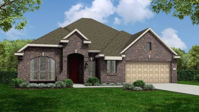 2025 Brodie Lane, Conroe, TX 77301 (MLS #84853163) :: Giorgi Real Estate Group