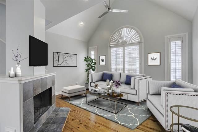 421 Harvard St Street E, Houston, TX 77007 (MLS #84855166) :: Giorgi Real Estate Group