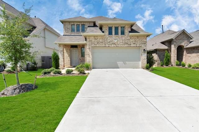 8826 Trenton Landing Lane, Richmond, TX 77407 (MLS #84856909) :: Christy Buck Team