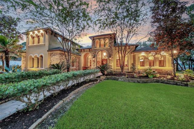 3919 Boden Lane, Spring, TX 77386 (MLS #84857606) :: Giorgi Real Estate Group