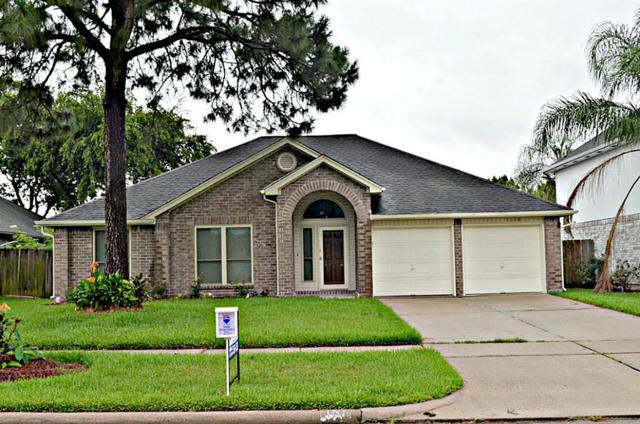 1110 Bayou Bend Drive, Deer Park, TX 77536 (MLS #84860498) :: Christy Buck Team