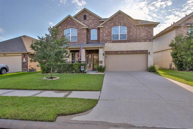 30723 Lavender Trace Drive, Spring, TX 77386 (MLS #84861755) :: Texas Home Shop Realty