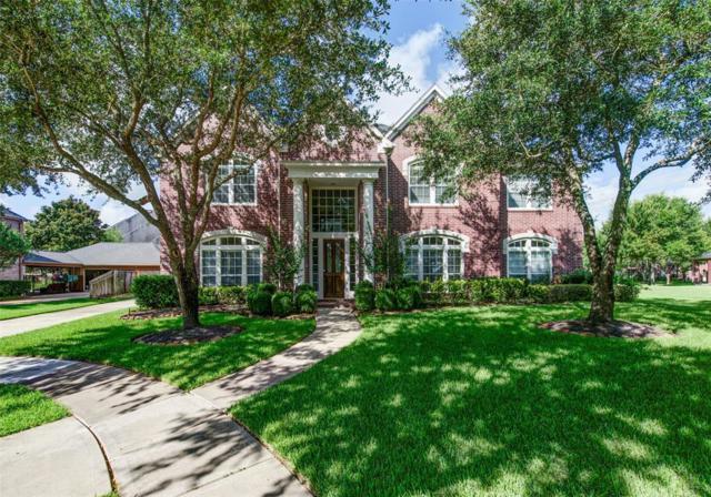 4323 Lake Kemp Court, Richmond, TX 77406 (MLS #84864849) :: Texas Home Shop Realty