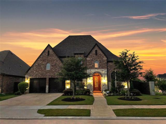 1138 Goose Landing Lane, Richmond, TX 77406 (MLS #84865175) :: Team Sansone
