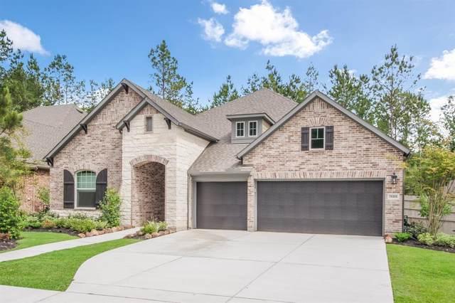 15325 Garnet Groves, Conroe, TX 77302 (MLS #84865250) :: NewHomePrograms.com LLC