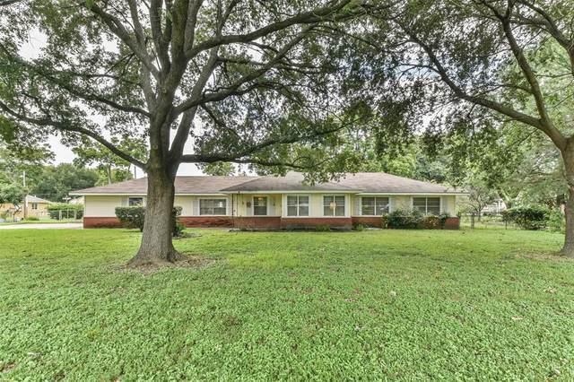 9210 Clay Road, Houston, TX 77080 (MLS #84866524) :: Green Residential