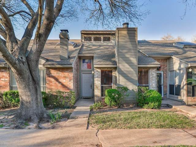 9340 Westwood Village Drive #70, Houston, TX 77036 (MLS #84866928) :: Texas Home Shop Realty