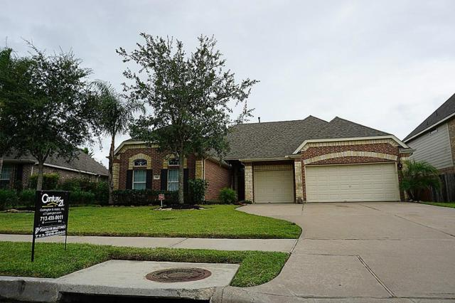 1741 Cranston Grove Drive, Dickinson, TX 77539 (MLS #84867942) :: Hidden Paradise Realty Team