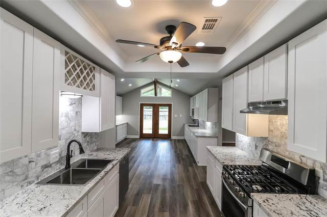 13460 Rolling Hills Drive, Beaumont, TX 77713 (#848719) :: ORO Realty