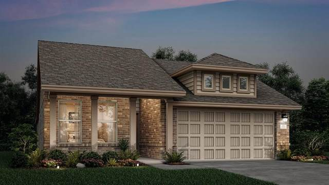 5443 Tourmaline Way, Brookshire, TX 77423 (MLS #84876099) :: The SOLD by George Team