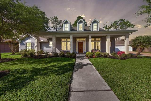 3718 Snowden Point Lane, Spring, TX 77386 (MLS #8487742) :: The SOLD by George Team