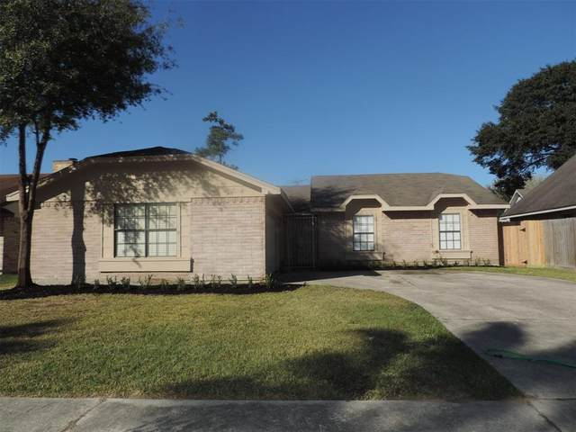 6927 Foxbrook Drive, Humble, TX 77338 (MLS #84882861) :: The Freund Group