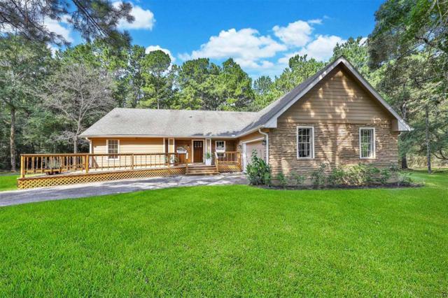 24711 Chipwood Drive, Magnolia, TX 77355 (MLS #84883379) :: Texas Home Shop Realty