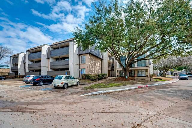3005 Walnut Bend Lane #15, Houston, TX 77042 (MLS #84883520) :: Michele Harmon Team