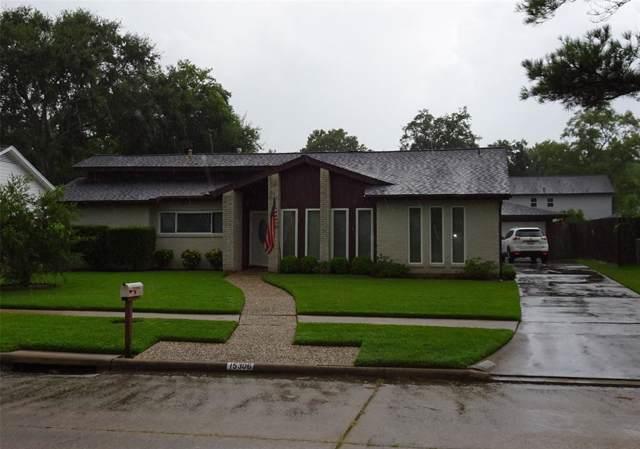 15306 Seahorse Drive, Houston, TX 77062 (MLS #84885177) :: Rachel Lee Realtor