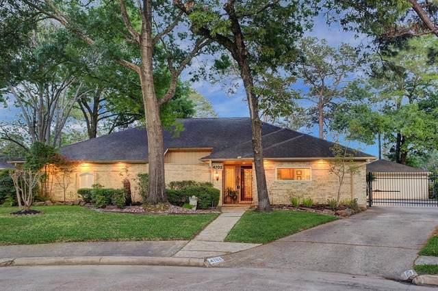 4702 Brian Haven Drive, Houston, TX 77018 (MLS #84886807) :: Green Residential