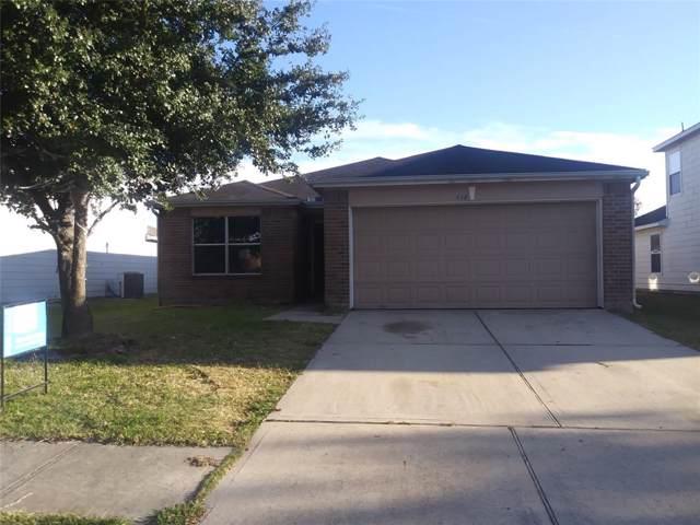 618 Sweet Flower Drive, Houston, TX 77073 (MLS #84888141) :: Texas Home Shop Realty