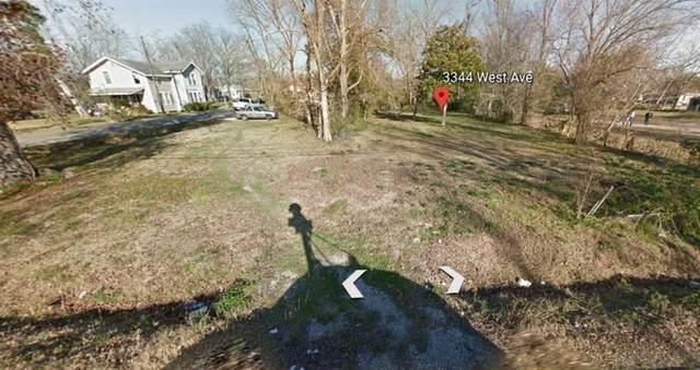 3344 West Avenue, Beaumont, TX 77703 (MLS #84891083) :: Ellison Real Estate Team