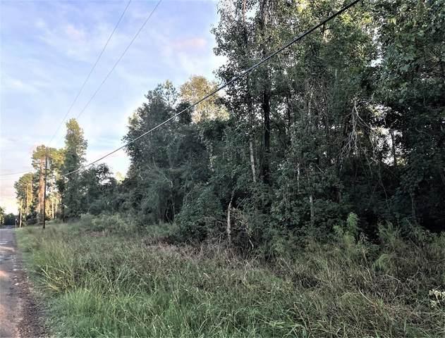 Tract 1 Ponderosa Drive, Onalaska, TX 77360 (MLS #84891876) :: Giorgi Real Estate Group