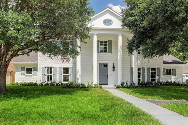 530 Ramblewood Road, Houston, TX 77079 (MLS #84893502) :: Texas Home Shop Realty