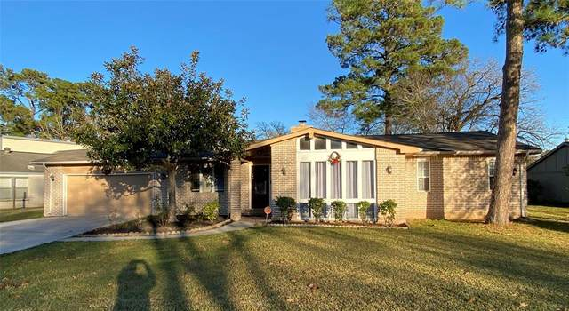 1402 Chestnut Ridge Road, Houston, TX 77339 (MLS #84895441) :: The SOLD by George Team
