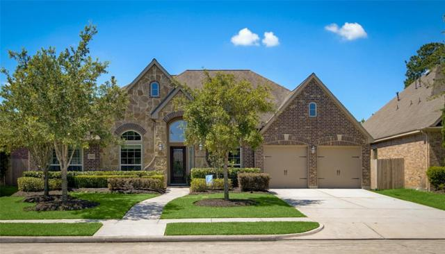 13522 Hammond Hills Lane, Houston, TX 77044 (MLS #8489859) :: The SOLD by George Team