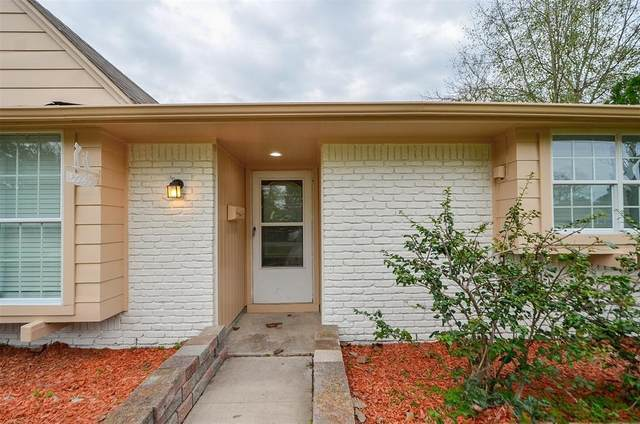 5747 Fontenelle Drive, Houston, TX 77035 (MLS #84901389) :: Guevara Backman