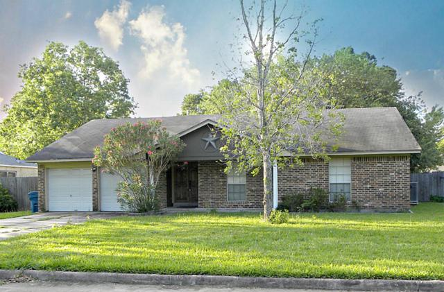 5526 Thornwood Circle, Dickinson, TX 77539 (MLS #84902124) :: The SOLD by George Team