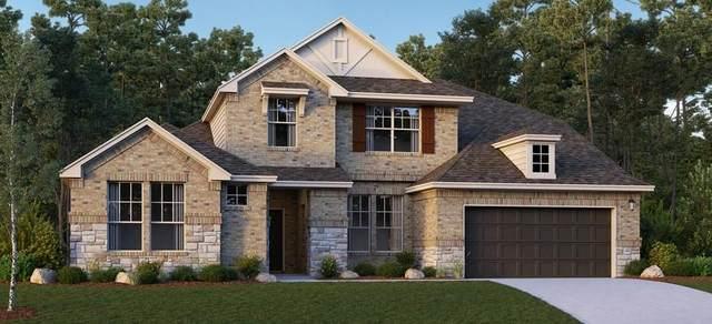 28902 Ally Lynn Way, Katy, TX 77494 (MLS #84903488) :: Homemax Properties