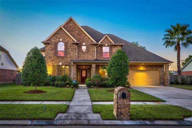 1608 Stoney Lake Drive, Friendswood, TX 77546 (MLS #84903804) :: The Queen Team