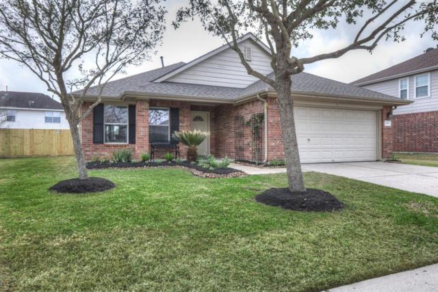 4210 Keystone Trail, Pearland, TX 77584 (MLS #8490498) :: Giorgi Real Estate Group