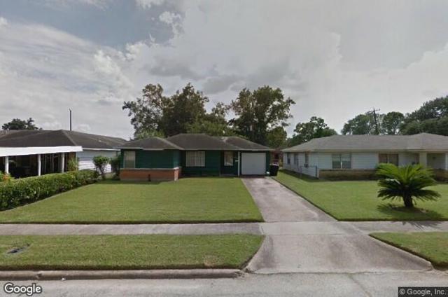8506 Fillmore Street, Houston, TX 77029 (MLS #84905274) :: Christy Buck Team