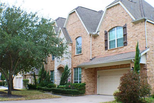 3506 Blue Spruce Trail, Pearland, TX 77581 (MLS #84906341) :: The Queen Team