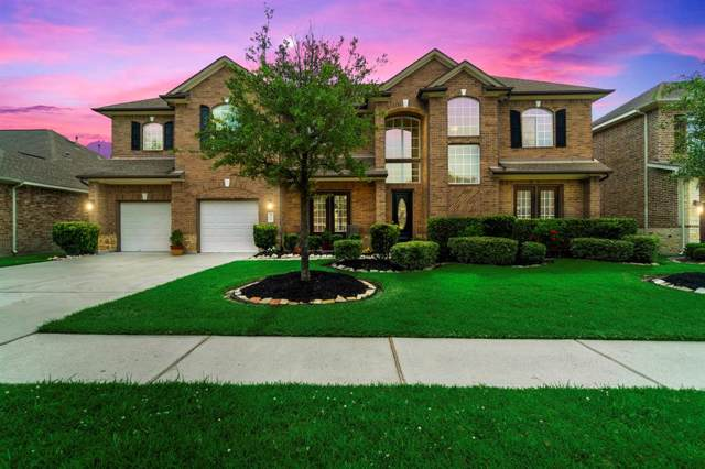 30706 Academy Trace Drive, Spring, TX 77386 (MLS #84906758) :: Green Residential