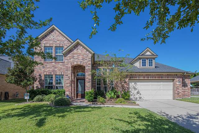16207 Latticevine, Cypress, TX 77429 (MLS #84912861) :: Rachel Lee Realtor