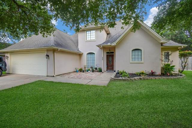2050 Troon Drive, Alvin, TX 77511 (MLS #84913014) :: Bray Real Estate Group