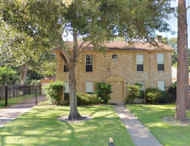 1627 Earl Of Dunmore Lane, Katy, TX 77449 (MLS #84914970) :: The Collective Realty Group