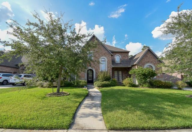 2422 Hendricks Lakes Drive, Spring, TX 77388 (MLS #84915852) :: Texas Home Shop Realty